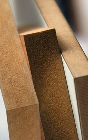 What Is MDF? - Detail 2