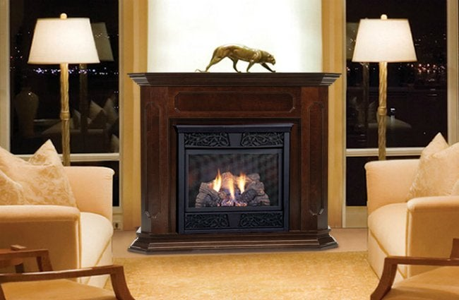ventless gas heaters pros cons fireplaces dangerous fireplace safety issues