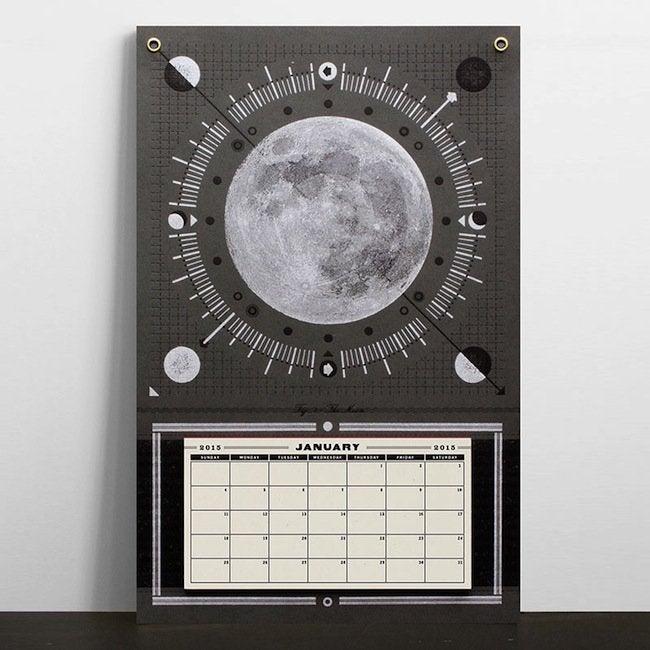 Hammerpress calendar