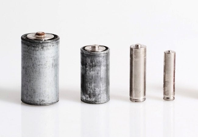 How To Clean Battery Acid >> How To Clean Battery Corrosion Quick Tip Bob Vila