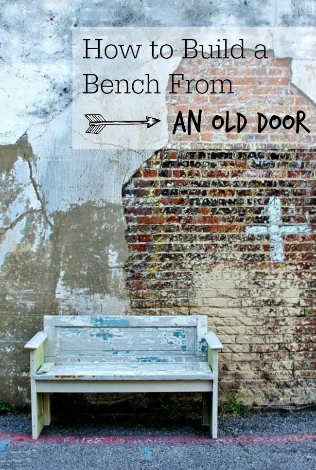How to Build Bench