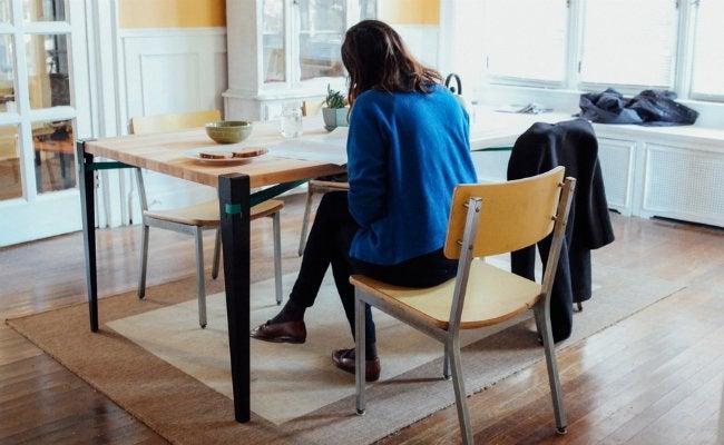 Floyd Leg - Kitchen Table