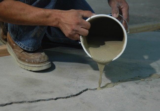 Concrete Repair - New Look 2