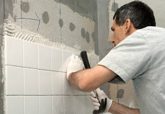 How To Cut Cement Board Bob Vila