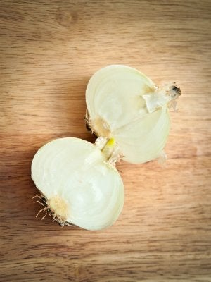 How to Get Rid of Paint Smell - Halved Onions