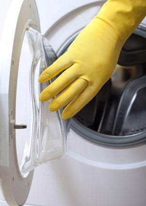 Laundry Room Tips - Cleaning