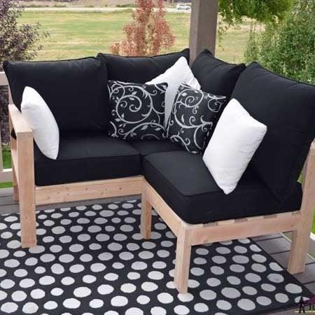 Diy Outdoor Chaise Lounge Bob Vila
