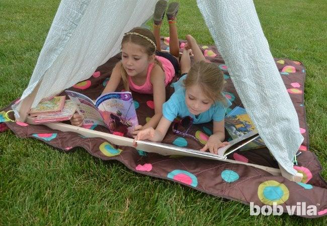 DIY Tent - Final Project