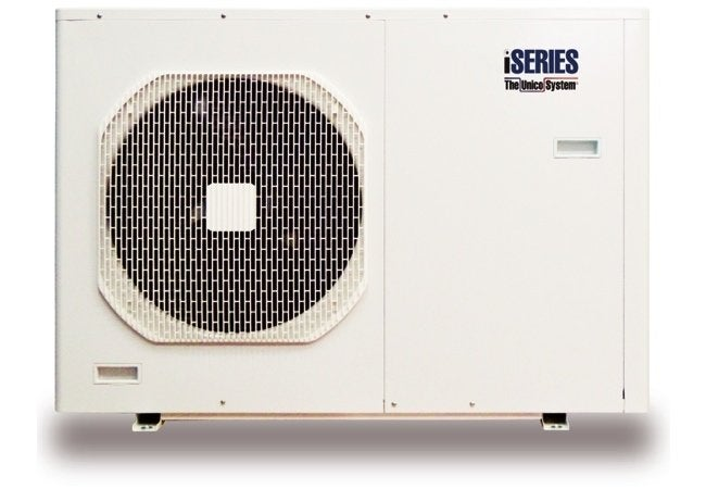 Prevent Mold with HVAC - Unico iSeries