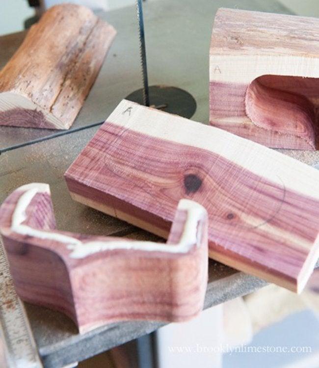 Log Box Step 2