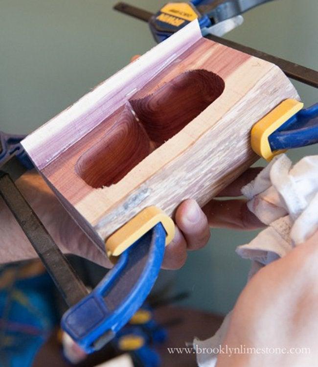 log box step 3