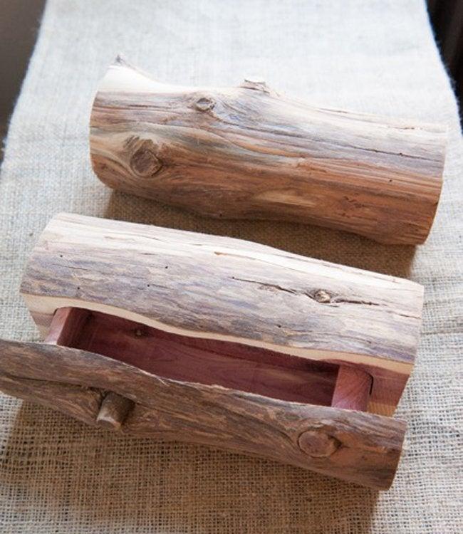 Log Box Step 5