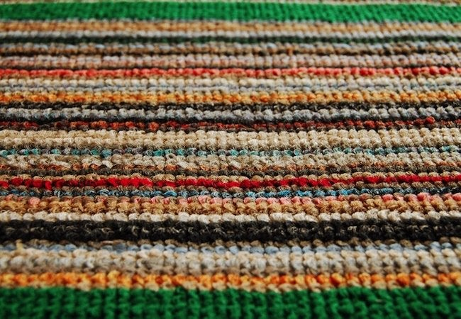 How to Remove Paint from Carpet - Multicolor Covering