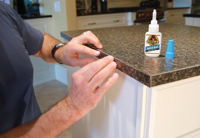 How To Remove Super Glue Bob Vila