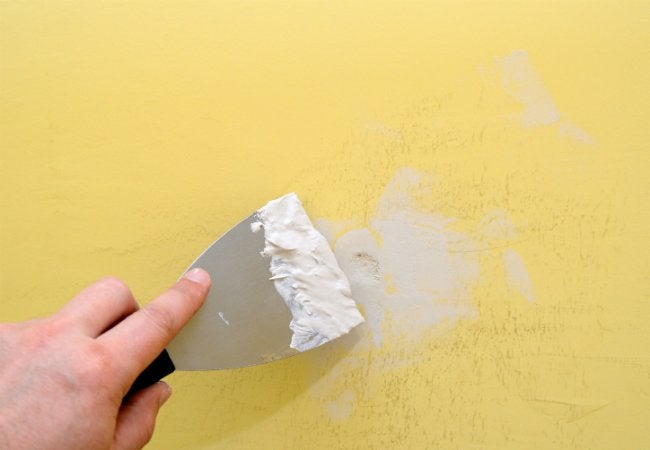 How to Fix a Hole in the Wall 3 Ways Bob Vila