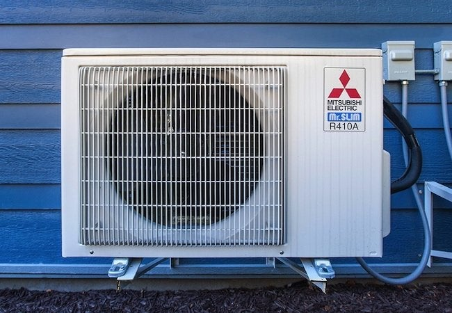 Streamline Cooling And Heating With One System For Year