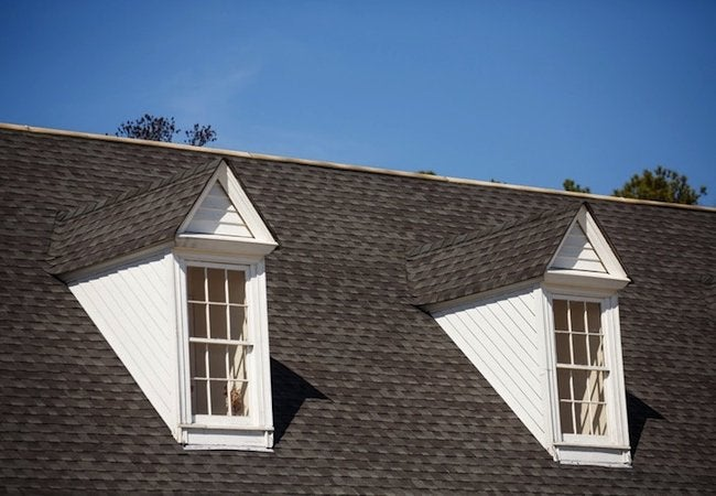 Installing a New Roof - Warranties