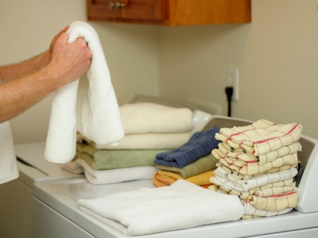 How to Dry Clothes Fast - Tips for Your Clothes Dryer
