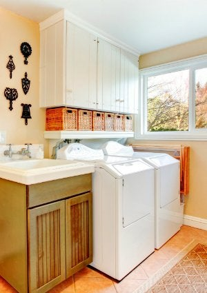 How to Dry Clothes Fast - Efficient Laundry Room