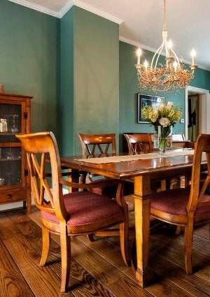 How To Waterproof Fabric - Dining Room Chair Seats