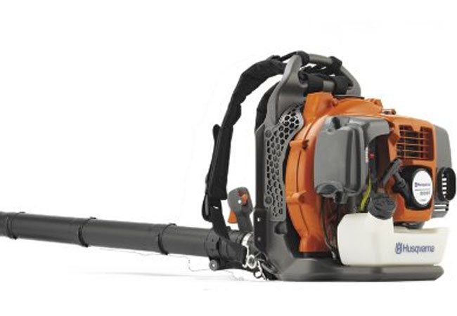 Best Leaf Blowers - Husqvarana