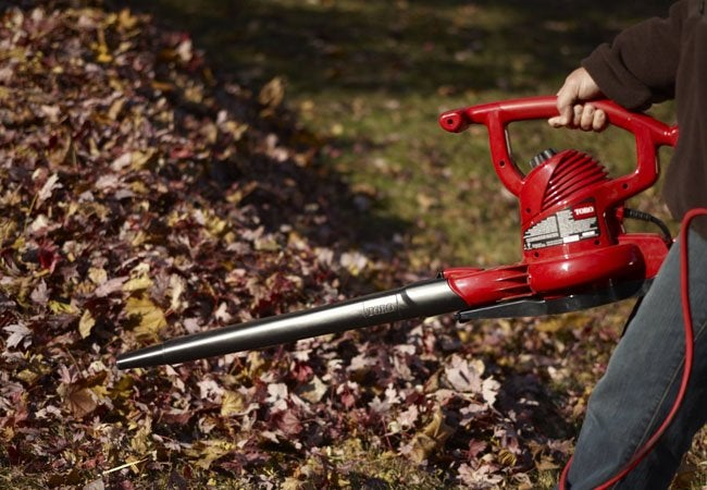 Best Leaf Blowers - Toro