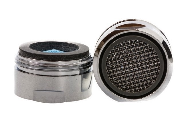 How to Choose a Faucet Aerator