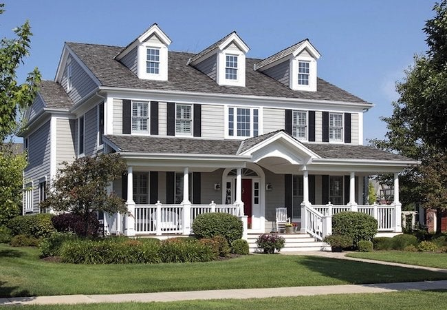 Home Exterior home exterior updates - 3 options - bob vila