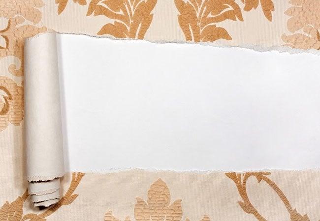How to Remove Wallpaper Border - Bob Vila