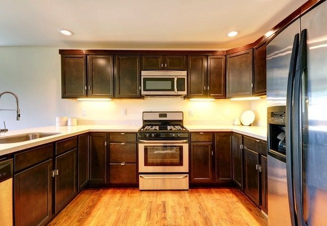 Kitchen Cabinet Refacing Vs Replacing
