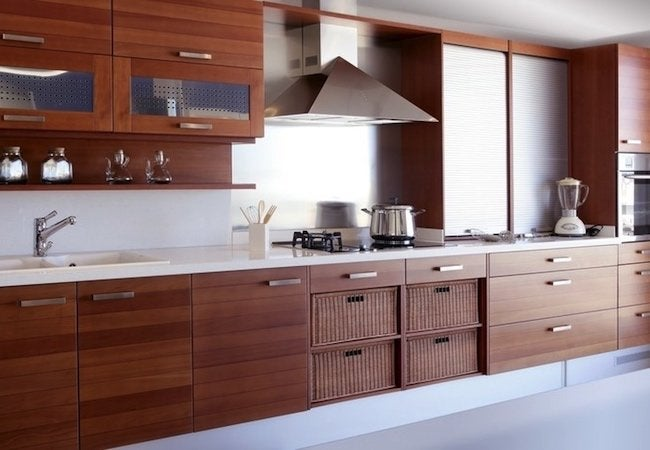 Kitchen Cabinet Refacing Vs Replacing Bob Vila