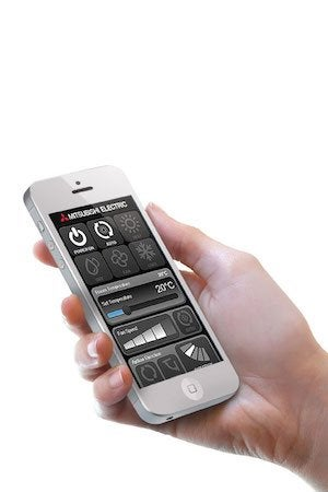 Wireless Zoned HVAC - Redlink App