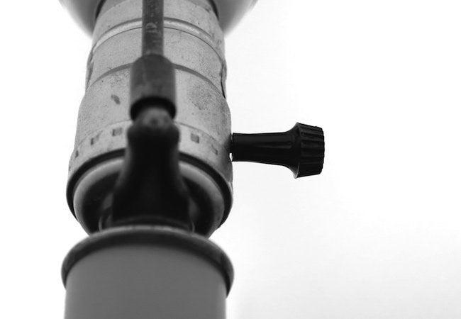 Three-Way Lamp Sockets