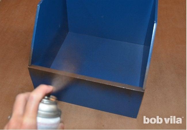 DIY Lego Table - Step 3