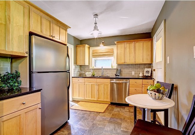 Refrigerator Troubleshooting