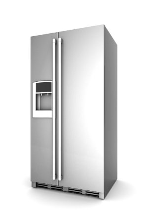 Discount Appliances - New Refrigerator
