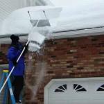Diy Roof Rake Genius Bob Vila