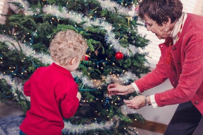 Holiday Home Senior Safety