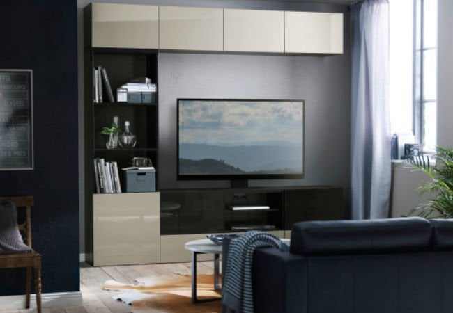 Cleaning A Flat Screen Tv Quick Tip Bob Vila