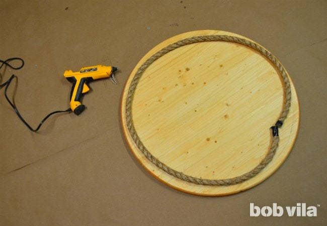 DIY Toy Chest - Step 5