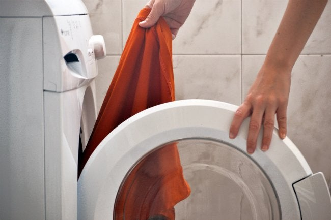Washing Machine Smells - How to Deodorize Your Washing Machine