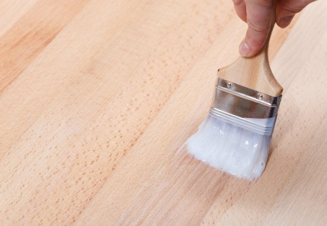 Varnish vs Polyurethane - Water-Based Polyurethane