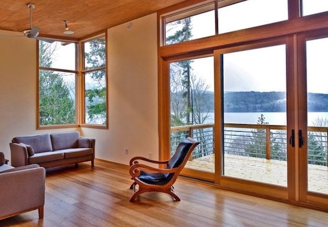 Save energy at home 3 aggressive options bob vila for Warmboard cost