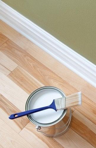 How To Paint Baseboards Bob Vila