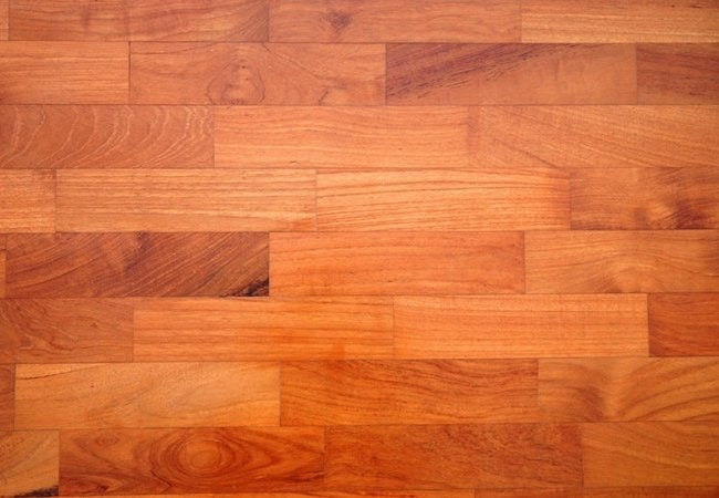 How To Stain Hardwood Floors Bob Vila