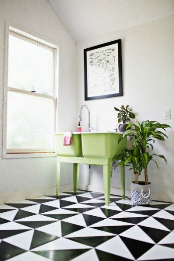 How To Clean Linoleum Floors Bob Vila - Best product to clean linoleum floors