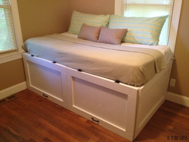 diy daybed 5 ways to make your own bob vila