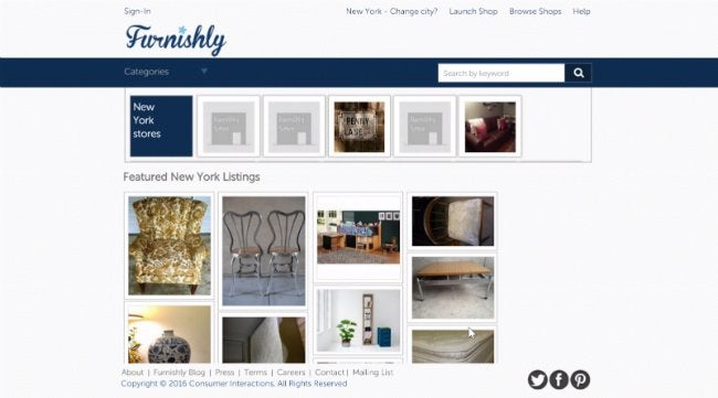 Selling Used Furniture -  Online Services to Use - Bob Vila