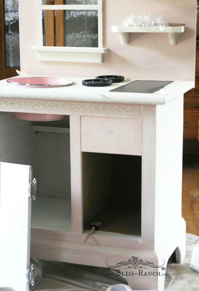 Pink Play Kitchen Bob Vila