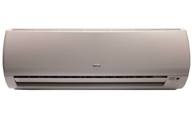 Ductless Heat Pumps - Unico Indoor Head Unit